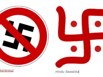 Tell State Legislators – Swastika is NOT a Hate Symbol!